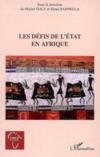 Les défis de l'état en Afrique
