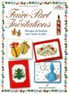 Faire-part et invitations ; messages de bonheur pour toutes les fêtes