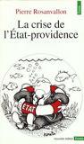 La Crise De L'Etat-Providence