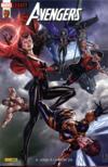 Marvel Legacy ; Avengers N.4