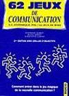 62 jeux de communication