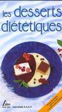 Desserts dietetiques