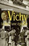 Vichy la fin d'une epoque