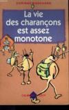 Vie Des Charancons Assez
