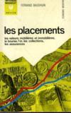 Les Placements