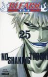 Bleach t.25 ; no shaking throne