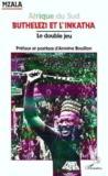 Hutu, tutsi, twa : pour une societe sans castes au burundi