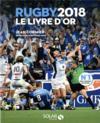 Livre d'or du rugby (édition 2019)