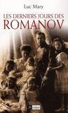 Les derniers jours des Romanov
