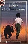 Lucien et le chimpanze ****