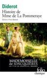 Histoire de Mme de La Pommeraye ; sur les femmes