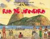 Carnets de voyage de Jano ; Rio de Janeiro