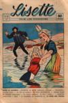 Lisette N°34 du 24/08/1941