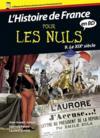 Histoire de France pour les nuls t.9 ; le XIXe siècle