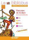 LE BIBLIOBUS T.3 ; CE2 ; Sinbad le marin ; cahier d'activités