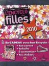 L'encyclo des filles 2010