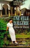 Une fille d'algerie