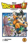 Dragon Ball Super T.8