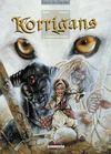 Korrigans t.2 ; guerriers des ténèbres