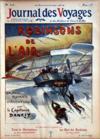 Journal Des Voyages N°623 du 08/11/1908