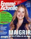 Femme Actuelle N°887 du 24/09/2001