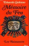 Memoires De Feu T.1