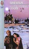 Le livre du long soleil t.4 l'exode