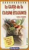Le guide de la cuisine étudiante (édition 2006)