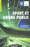 Sport et ordre public