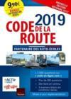 Code de la route (édition 2019)