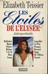Les Etoiles De L'Elysee. Astroportraits.