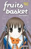 Fruits basket ; fan book t.2