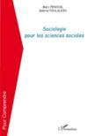 Sociologie pour les sciences sociales