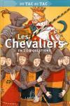 LES CHEVALIERS EN 200 QUESTIONS - relié