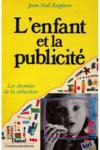 L'Enfant Et La Publicite