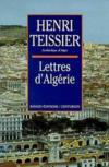 Lettres D'Algerie