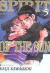 Spirit Of The Sun -Tome 05