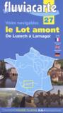 Navigation Fluviale ; Le Lot