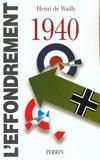 1940 L'Effondrement