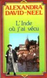 L'Inde Ou J'Ai Vecu (Ppo 2390)