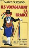 Ils voyageaient la France
