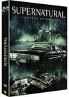 Supernatural - L'Intégrale Saisons 1 À 4