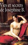 Vies Et Secrets De Josephine B.