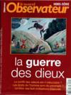 Nouvel Observateur (Le) N°201 du 16/09/1968