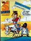 Spirou N°2517 du 08/07/1986