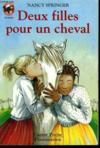 Deux filles pour un cheval