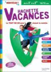 Hachette Vacances ; De La 3ème A La 2nde