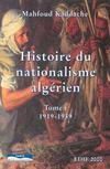 Pack 2ex hist national algerie