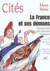 Revue Cites N.Hs ; La France Et Ses Démons