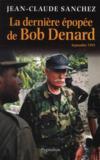 La dernière épopée de Bob Denard ; septembre 1995